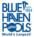 Blue Haven Pools  - Image Gallery for Blue Haven Pools and Spas